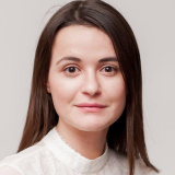 Александра Сергеенко