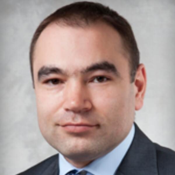 Егор Найда