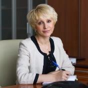 Людмила Вепрева