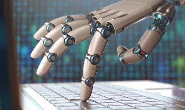 Как в ОЦО Capgemini внедряют малую роботизацию