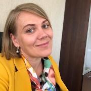 Инна Чеснокова