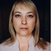 Инна Сысоева