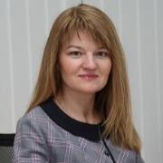 Лариса Зубрилова