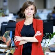Анастасия Клодий