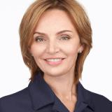Оксана Деревянко-Гоззи