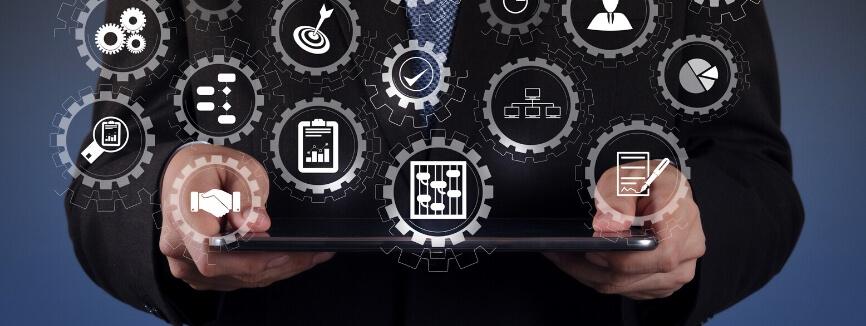 Пять перспективных технологических трендов в управлении закупками