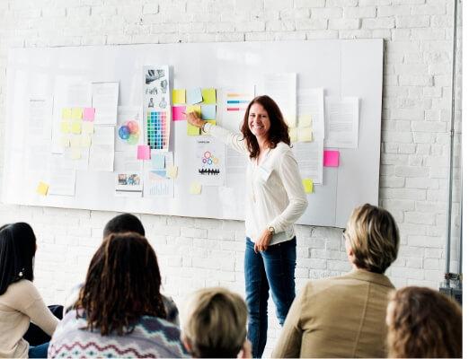 Как выбрать лучшего корпоративного тренера на переполненном рынке
