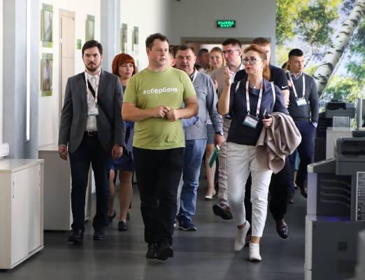 Референс-визиты в ведущие ОЦО России, Европы и Казахстана