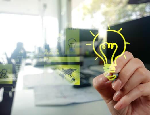 «ОЦО – это, прежде всего, инновации»
