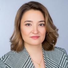 Наталья Гайнуллина