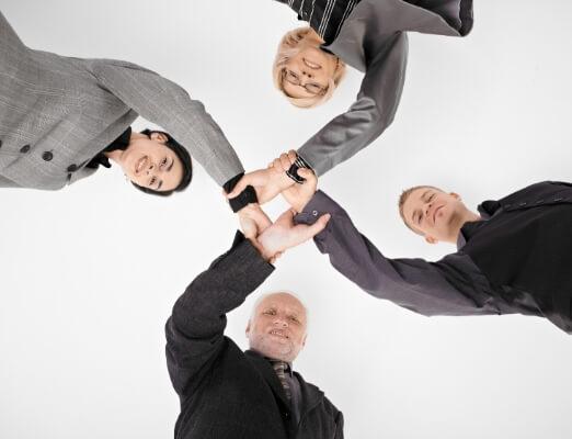 Четыре поколения сотрудников: как работать с каждым?