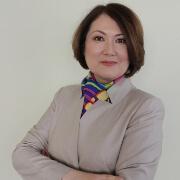 Жанар Байжуманова