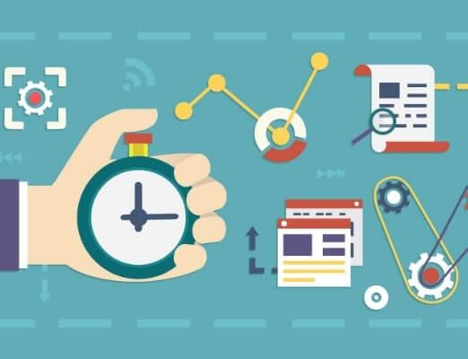 Три уровня оптимизации бизнес-процессов. Оцениваем эффективность