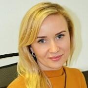 Татьяна Арапова