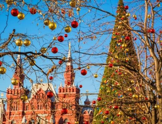 31 декабря рекомендовано сделать выходным днем в России