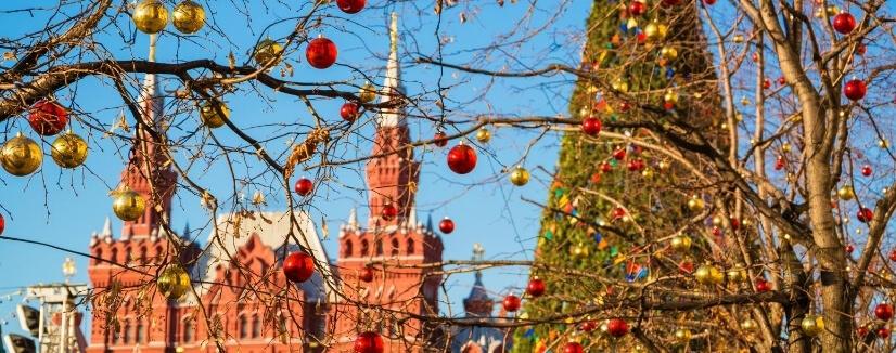 В январе 2021 у россиян будет 16 выходных дней