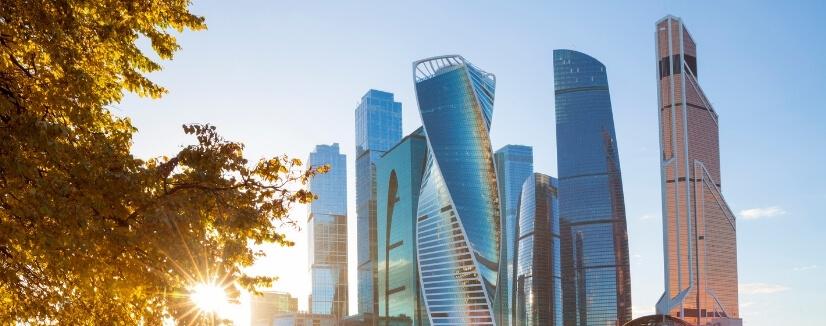 Карантин не изменил бизнес-модель российских предпринимателей