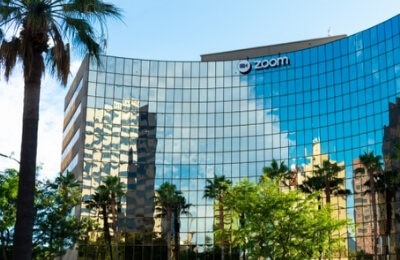 Сервисный центр Zoom. Адаптация к стремительному росту компании