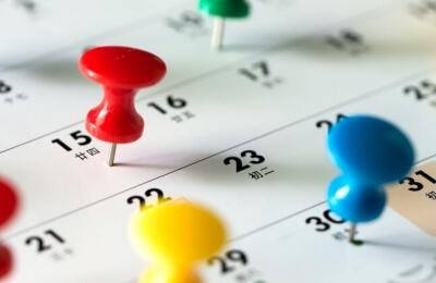 Определены нерабочие дни в 2021 году
