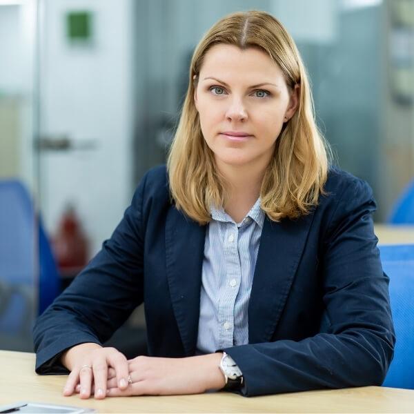 Наталья Подвойская