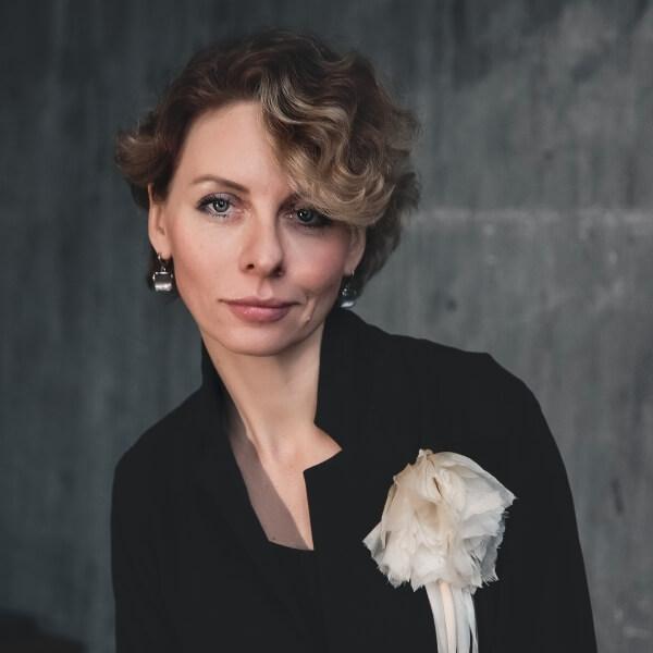 Светлана Архипкина