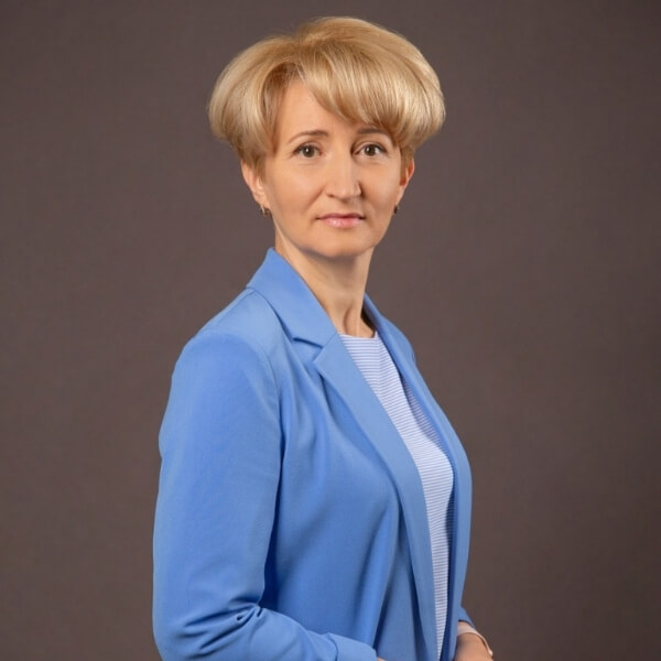 Наталья Белянцева