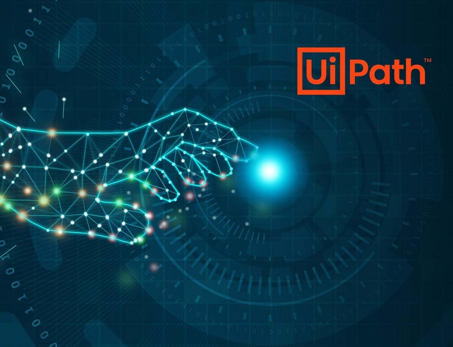 Компания UiPath, разработчик RPA-решений, готовится к IPO
