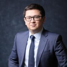 Тимур Омашев