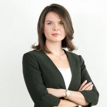 Мария Ворсина