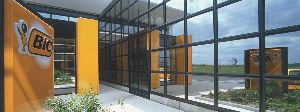 Компания BIC открыла ОЦО в Софии