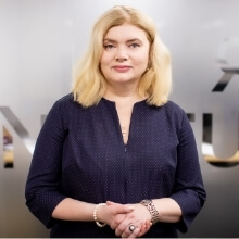 Татьяна Терешко