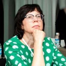 Ольга Холодова