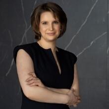 Юлия Ряховская