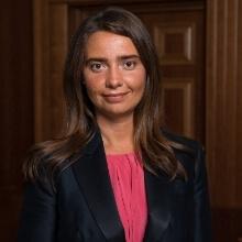 Марина Крашенинникова