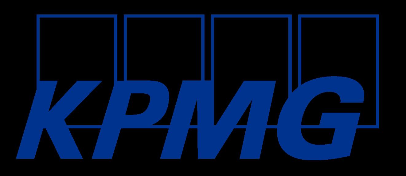 KPMG логотип