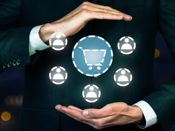 Централизация закупок в ОЦО