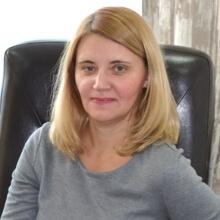 Светлана Слободенюк