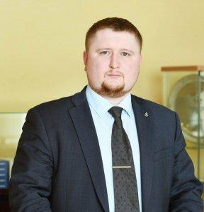 Андрей Клопотовский