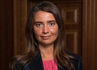 Марина Крашенинникова, ФНС России