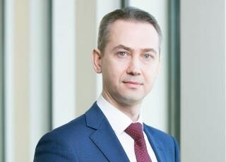 Юрий Веселов, PwC в России