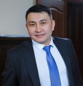 Нурлан Тасимов