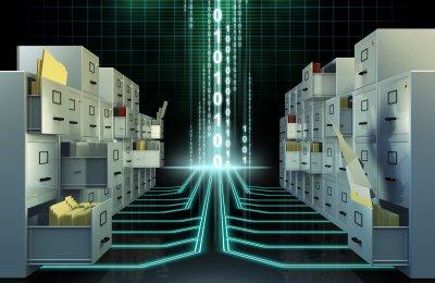 Что изменится в хранении электронных документов?
