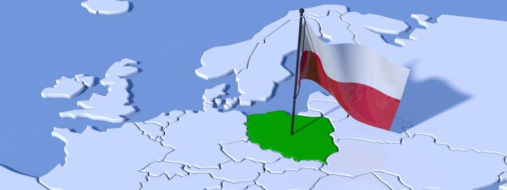 Польша увеличивает количество международных Центров обслуживания