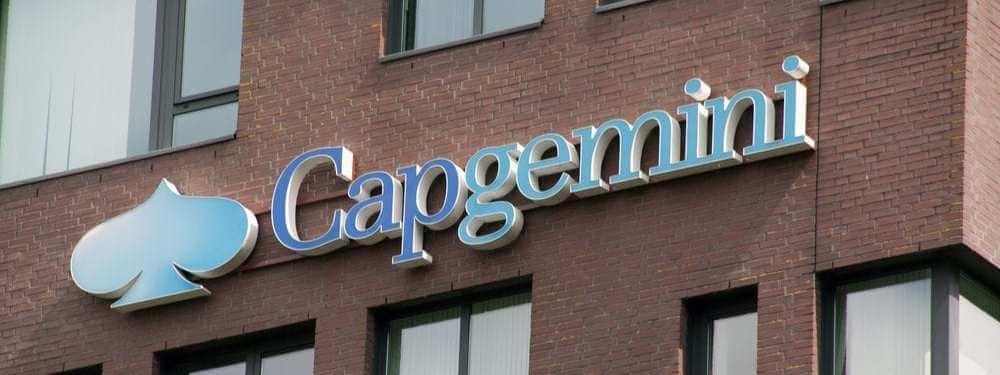 Сервисный центр Capgemini в Омске отметил свой первый юбилей