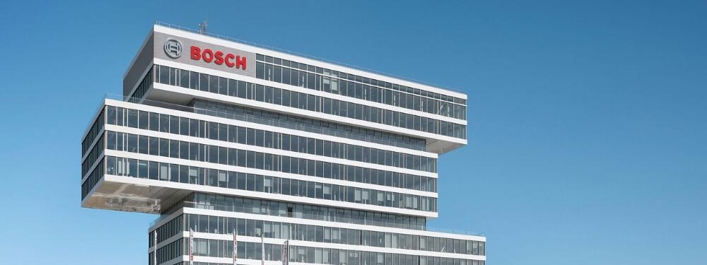 Компания Bosch создает ОЦО в Венгрии