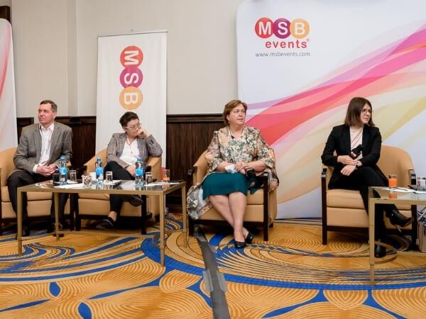 Секреты успеха от победителей премии «Лучший ОЦО — 2021»