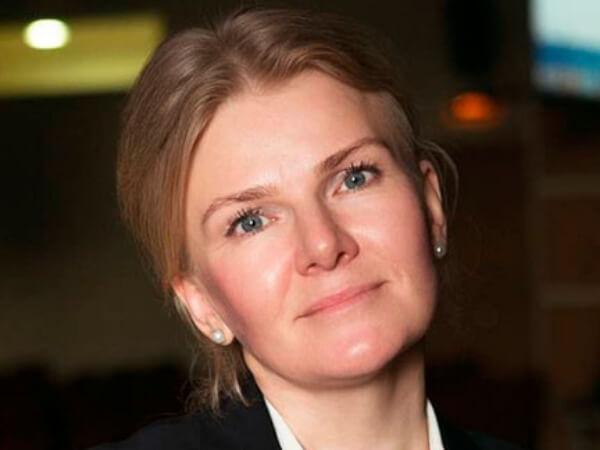 Анна Ермакова, Банк Открытие