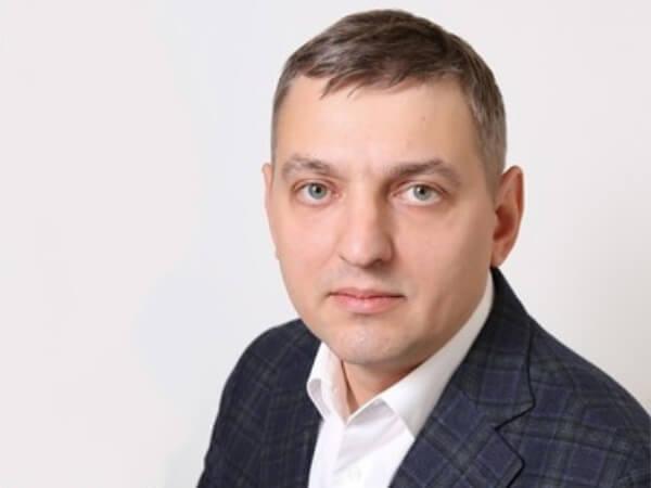 Алексей Балихин возглавил ОМК-ЦЕС