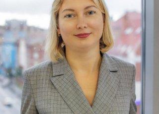 Вера Прунцова