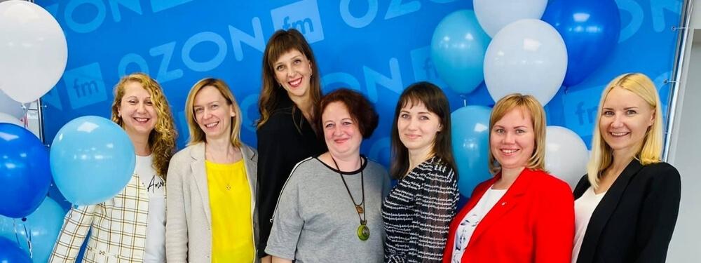 Общий центр обслуживания Ozon открылся в Воронеже
